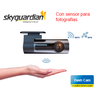 Skyview DashCam SkyMagic